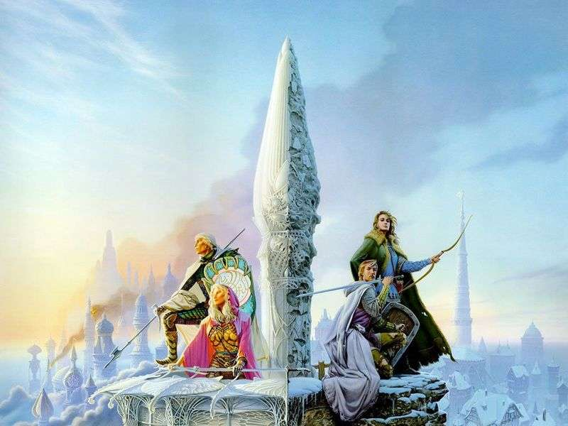 Onore e onore   Michael Whelan