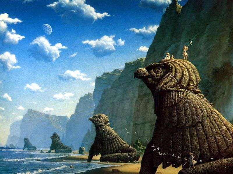 Pattuglia   Michael Whelan