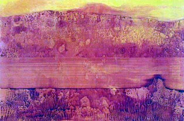 Colorado River   Max Ernst